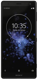 Sony H8216 Xperia XZ2 Black