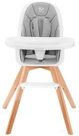 Maitinimo kėdutė KinderKraft Tixi Gray