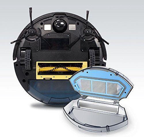 Putekļsūcējs - robots Ecovacs Deebot M82