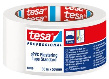 PLASTERING TAPE. WHITE. 33MX50MM