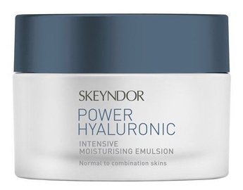 Skeyndor Power Hyaluronic Intensive Moisturizing Emulsion 50ml