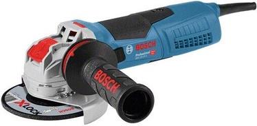 Bosch GWX 19-125 S Angle Grinder with X-Lock 1900W