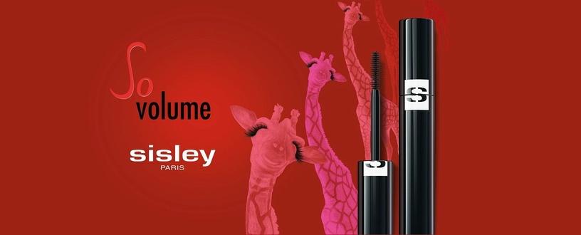 Sisley So Volume Mascara 8ml 03