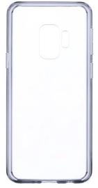 Devia Schockproof Back Case For Samsung Galaxy Note 9 Transparent/Black