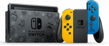 Nintendo Switch Lite Fortnite Special Edition