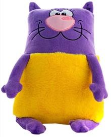 Tallula Cat Purple 43cm