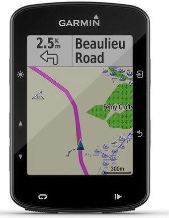 Garmin Egde 520 Plus GPS