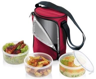 Pārtikas trauks Tescoma Freshbox, 1 - 4.5 l