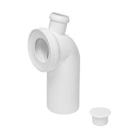 WC poda 90 līkums Tycner 767 D110/50mm