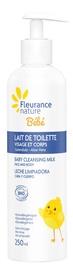 Fleurance Nature Baby Shower Milk 250ml