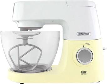 Kenwood Chef Sense KVC5100 Yellow