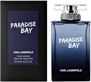 Karl Lagerfeld Paradise Bay 100ml EDT
