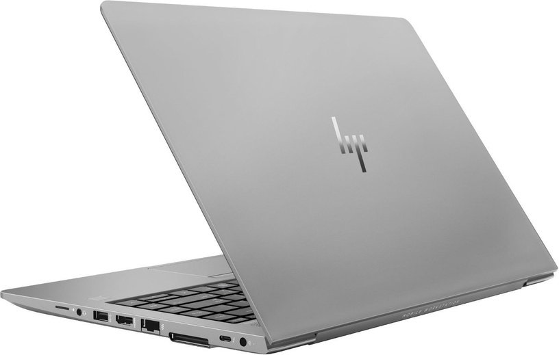 HP ZBook 14u G5 2ZC03EA