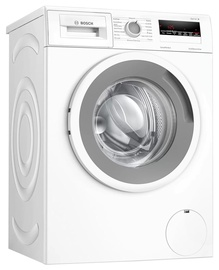 Bosch WAN2428MPL Washing Machine White
