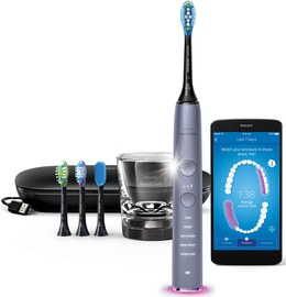 Philips Electric Toothbrush Sonicare DiamondClean Smart HX9924/47