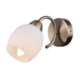 LAMPA SIENAS MB60374-1 40W E14 (DOMOLETTI)