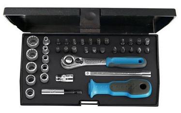 Gedore Tool Set 2010348