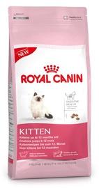 Sausas ėdalas katėms Royal Canin Kitten, 4 kg