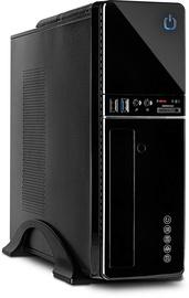 Inter-Tech IT-607 mATX Black