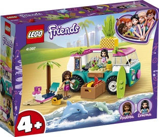 Konstruktors LEGO® Friends 41397 Sulu busiņš