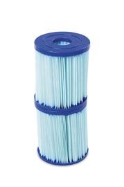 Baseino filtro kasetė Bestway 58510
