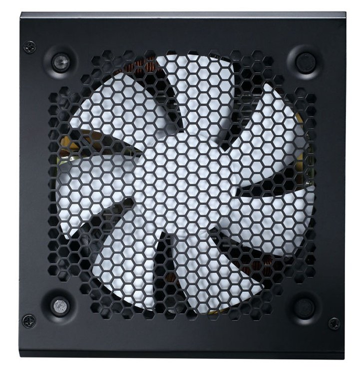 Fractal Design ATX 2.4 Integra M 550W FD-PSU-IN3B-550W-EU