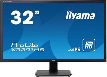 """Monitorius Iiyama ProLite X3291HS-B1, 32"""", 5 ms"""