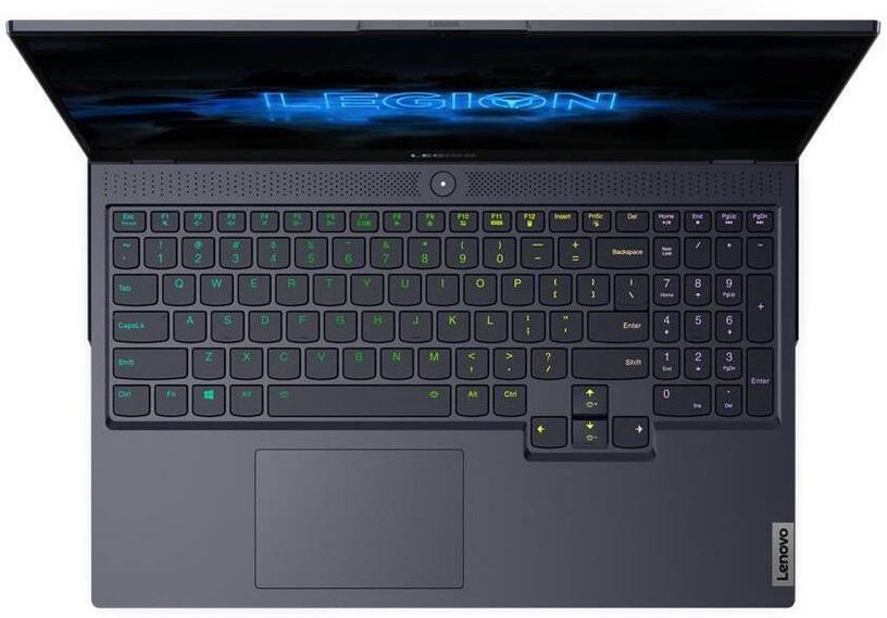 "Nešiojamas kompiuteris Lenovo Legion 7 81YT0072PB PL Intel® Core™ i7, 16GB/512GB, 15.6"""