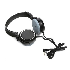 Ausinės Freestyle FH0014BS Universal Stereo Headphones Black