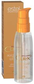 Aliejus plaukams Estel Curex Brilliance Liquid Silk, 100 ml
