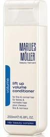 Plaukų kondicionierius Marlies Möller Lift Up Volume Conditioner, 200 ml