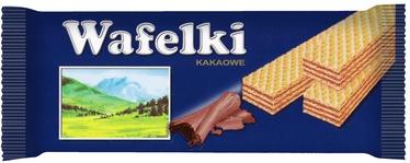 Vafliai Wafelki su kakaviniu įdaru, 80 g