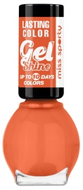 Miss Sporty Lasting Colour Nail Polish 7ml 555