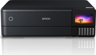 Многофункциональный принтер Epson EcoTank ET-8550, струйный, цветной