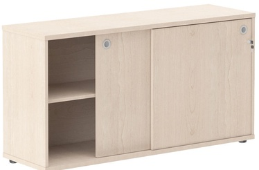 Skyland Office Cabinet XLC 1443 Beech Tiara