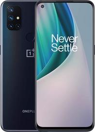 Mobilusis telefonas OnePlus Nord N10, juodas, 6GB/128GB