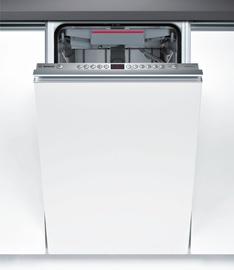 Iebūvējamā trauku mazgājamā mašīna Bosch 45MX01E