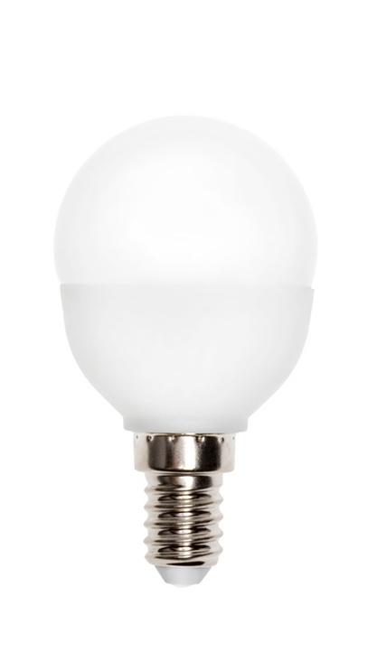 Spuldze LED Spectrum P48, 6W, E14, 3000K, 520lm