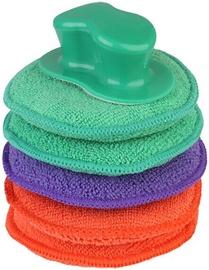 Carmotion Polishing Sponges 5pcs
