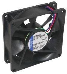Ebmpapst Fan Power 8412 NGLE 80mm