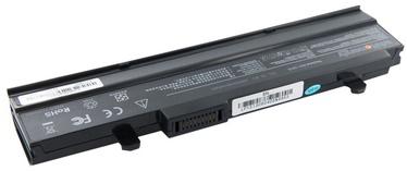 Whitenergy Battery Asus EEE PC 1215B 4400mAh Black