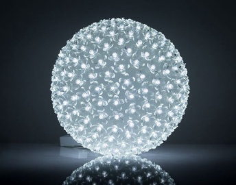 EV LED 300 Ball White D25cm