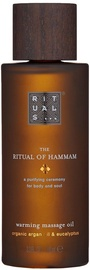 Rituals The Ritual Of Hammam Warming Massage Oil 100ml