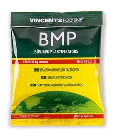 Betono plastifikatorius Vincents Polyline BMP, 16 g
