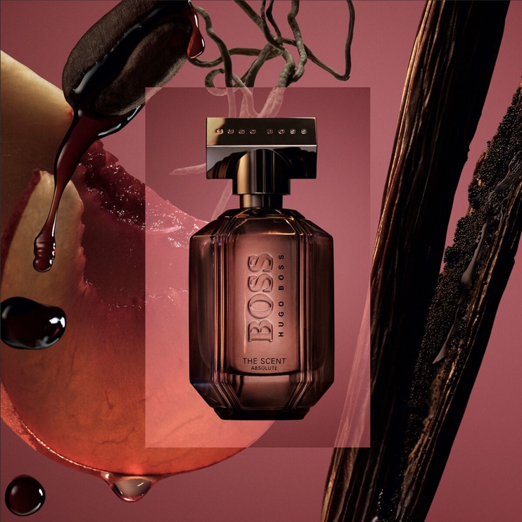 Hugo Boss The Scent Absolute For Her 100ml EDP