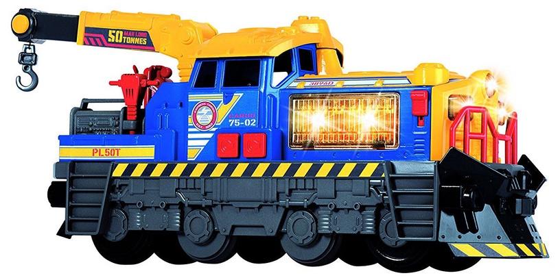 Dickie Toys Lokomotive 3308368
