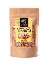 Žemės riešutai HI5 Caramelized Peanuts 120 g