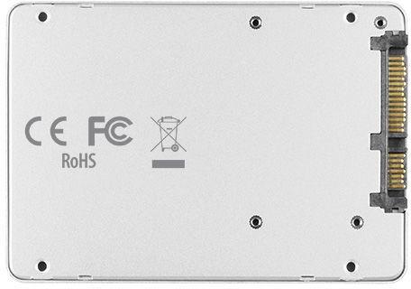 """Корпус Axagon RSS-M2SD, 2.5"""""""