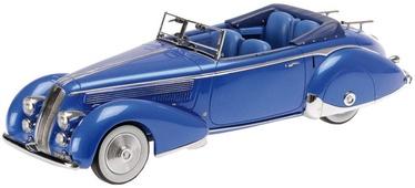 Minichamps Lancia Astura Tipo 233 Corto 1:43 Blue