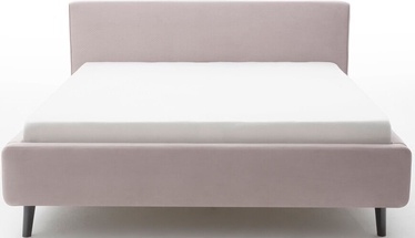 Gulta Meise Möbel Luana Old Pink, 200x160 cm